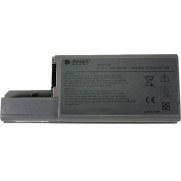 PowerPlant Dell D820 (DF192, DL8200LP) 11,1V 7800mAh (NB00000214)