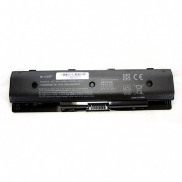 PowerPlant HP ENVY 15 Series (HSTNN-LB4N) 10.8V 5200mAh (NB00000269)