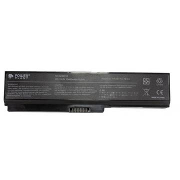PowerPlant Toshiba Satellite L750 (PA3817U-1BAS) 10.8V 5200mAh (NB510092)