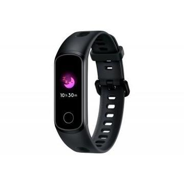 Honor gadgets Band 5i (ADS-B19) Meteorite Black with OXIMETER (55024694)