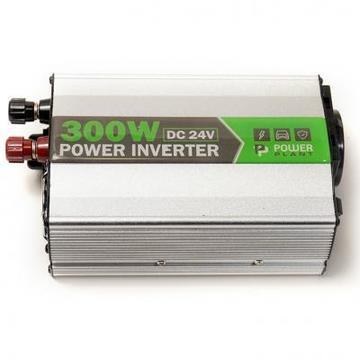24V/220V 300W, USB 5V 1A, HYM300-242 PowerPlant (KD00MS0002)