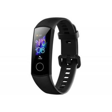 Honor gadgets Band 5 (CRS-B19S) Meteorite Black with OXIMETER (55024139)