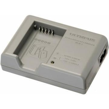 OLYMPUS BCN-1 Battery Charger (V621035XE000)
