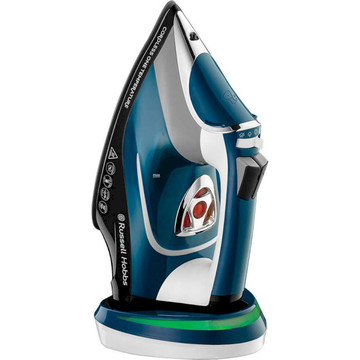 Russell Hobbs 26020-56 Cordless One Temperature Blue
