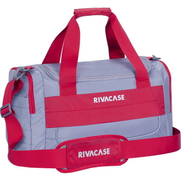 Rivacase 5235 Grey/Red
