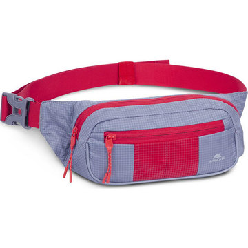 Rivacase 5215 Grey/Red
