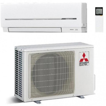 Mitsubishi Electric Standard Inverter (MSZ-GF71VEMUZ-GF71VE)