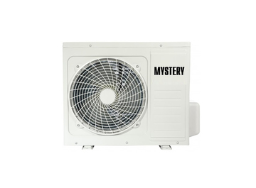 MYSTERY MTH09CT-W3D2 Split-System White