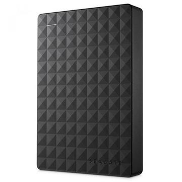 Seagate Expansion 500GB 2.5 USB 3.0 Black (STEA500400)