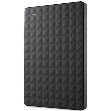 Seagate Expansion 2TB USB 3.0 External Black (STEA2000400)