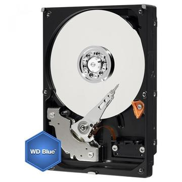 Western Digital Blue 1TB 5400rpm 64MB 3.5 SATAIII (WD10EZRZ)