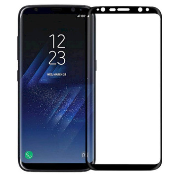 MakeFuture Samsung S8 Plus Black 3D