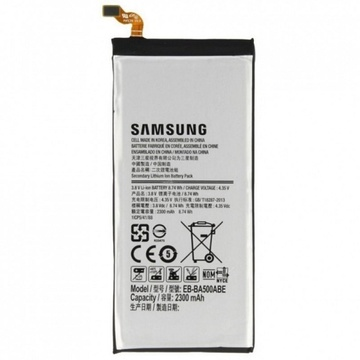 Samsung for A500 (A5) (EB-BA500ABE / 37263)