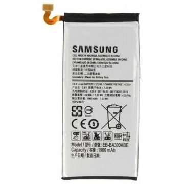Samsung for A700 (A7) (EB-BA700ABE / 37652)