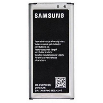Samsung for G800 (S5 mini)/G870 (EB-BG800CBE / 37278)