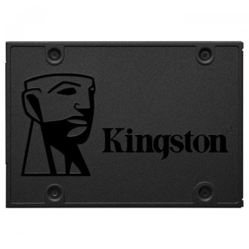 Kingston 120Gb A400 (SA400S37/120G)