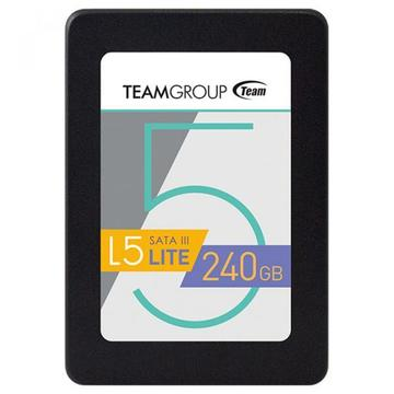 Team 240Gb L5 Lite (T2535T240G0C101)