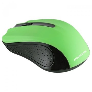 Modecom MC-WM9 Black/Green