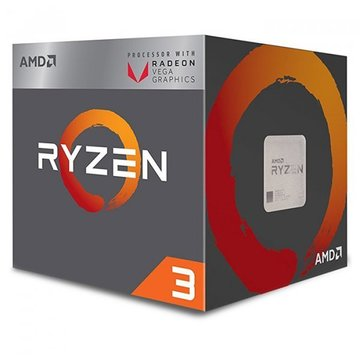 AMD Ryzen 3 2200G 3.5GHz/4MB (YD2200C5FBBOX) sAM4 BOX