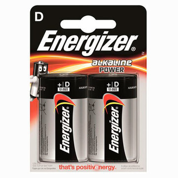 Energizer Power E95 BP2 ( 2 шт.)