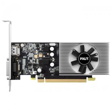 Palit GeForce GT1030 2048Mb (NE5103000646-1080F)