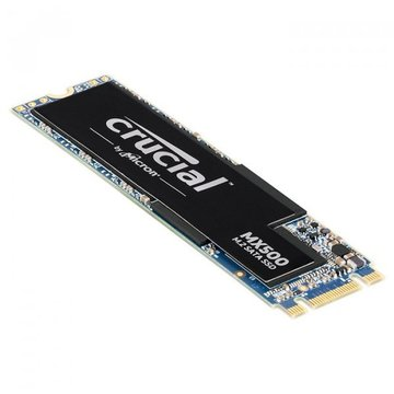 Crucial SSD M.2 250Gb MX500 SATA III (CT250MX500SSD4)