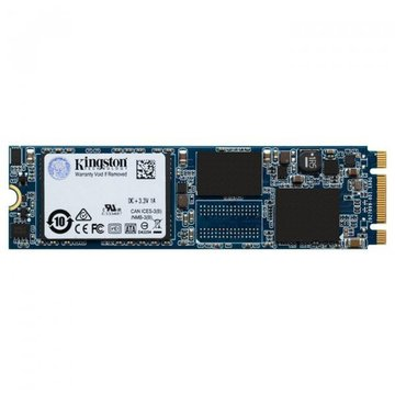 Kingston UV500 M.2 120Gb SATA III (SUV500M8/120G)