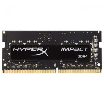 Kingston SoDIMM DDR4 16GB 2666 MHz HyperX Impact (HX426S15IB2/16)