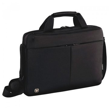 Wenger Format Laptop Slimcase black (601062)