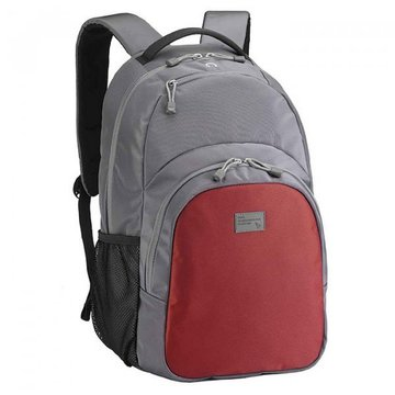 Sumdex PON-336PR Grey-Red