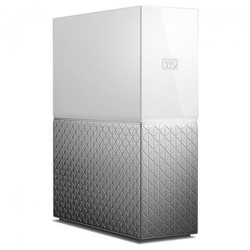 "WD 3.5"" USB/LAN 6.0TB My Cloud Home (WDBVXC0060HWT-EESN)"