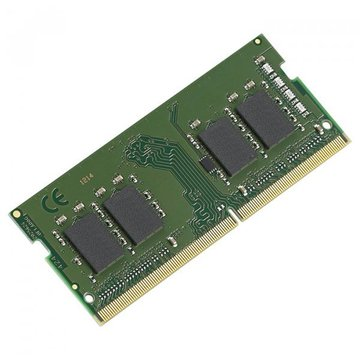 Kingston SO-DIMM 4Gb DDR4 PC2666 Value Ram (KVR26S19S6/4)