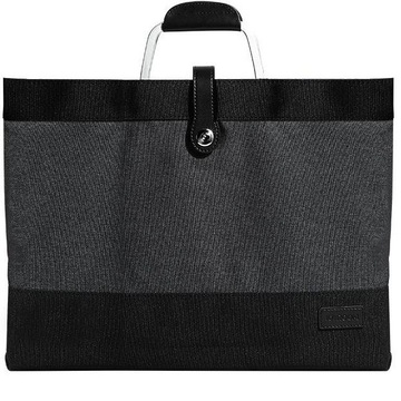JoyRoom CY189 MacBook Elegant zipp Black