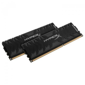 Kingston HyperX Predator DDR4 32GB 3200 MHz Black (HX432C16PB3K2/32)