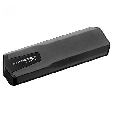 Kingston HyperX Savage EXO Portable 960GB Black (SHSX100/960G)