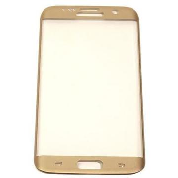 PowerPlant Samsung S7 Edge Gold 3D (GL601714)
