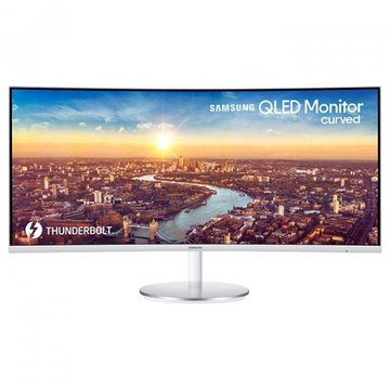 Samsung Curved Gaming C34J791
