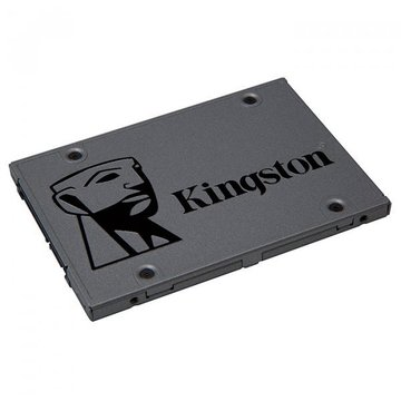 "Kingston SSD Upgrade Kit UV500 120GB 2.5"" SATAIII 3D NAND TLC (SUV500B/120G)"