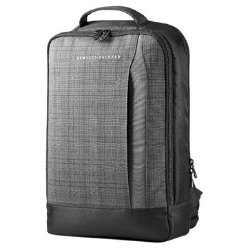 HP Slim Backpack Cray (F3W16AA)