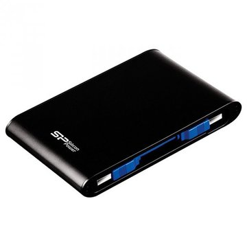 Silicon Power 1TB Armor A80 Black (SP010TBPHDA80S3K)