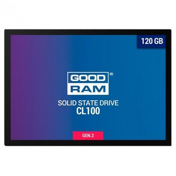 Goodram CL100 120GB (SSDPR-CL100-120-G2)