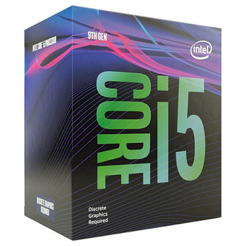 Intel Core i5-9400F 2.9GHz s1151 (BX80684I59400F)