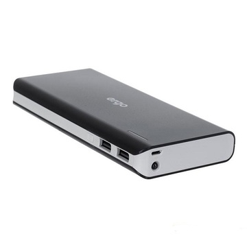 Ergo LP-192 - 20000 mAh Black