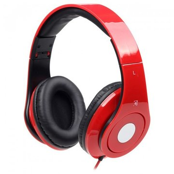GMB Audio MHS-DTW Red