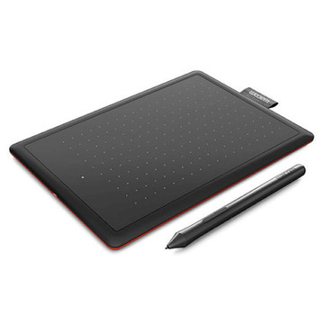Wacom One by Wacom S (CTL-472-N)