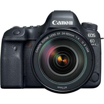 Canon EOS 6D MKII 24-105 IS STM KIT