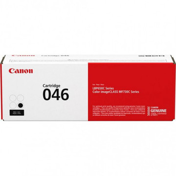 Canon 046 LBP650/MF730 series Black