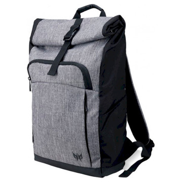 Acer Predator Rolltop Jr. 15.6`` Grey/Black (NP.BAG1A.292)