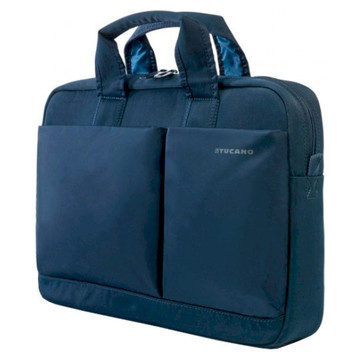 Tucano Piu Bag 13-14 Blue