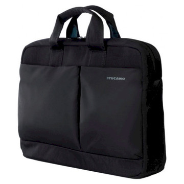 Tucano Piu Bag 13-14 Black